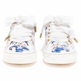 Monnalisa 8C1010 9954 sneaker cruise