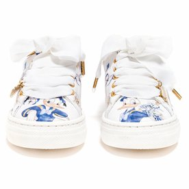 Monnalisa 8C1010 9954 sneaker cruis