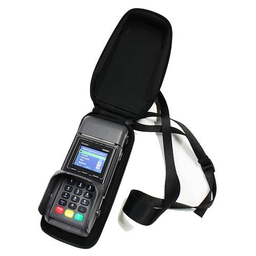 Sac de transport pour terminal de paiement mobile YOXIMO
