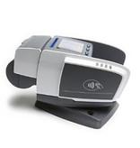 YOMANI - een vaste betaalterminal met printer