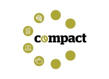 Compact zonder betaalterminal