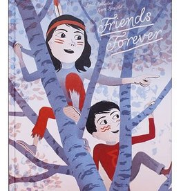 Little Gestalten Friends Forever book