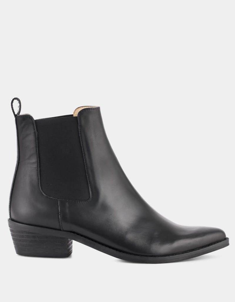 Ivylee Stella Ankle boot - Black