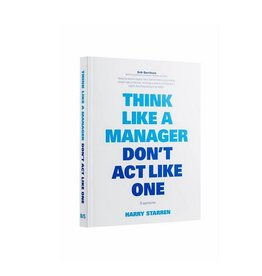 BIS BIS Publishers Book - Think like a manager