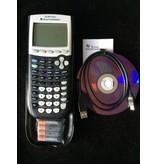 Texas Instruments TI-84 Plus tweedehands