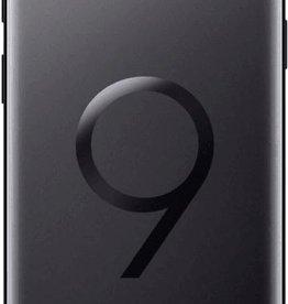 Samsung Galaxy S9 Zwart
