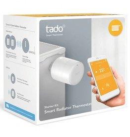 Tado Slimme Radiatorknop (Starterskit)