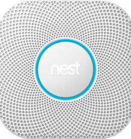 Nest Protect rook- en koolmonoxidemelder