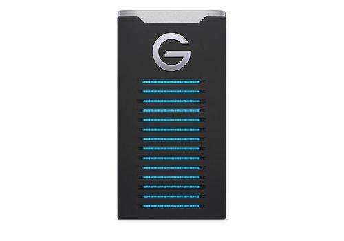 G-DRIVE R-Series externe SSD-schijf 500GB