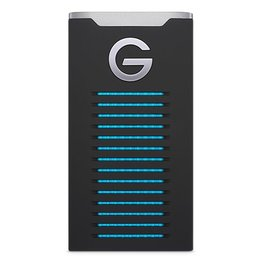 G-DRIVE R-Series externe SSD-schijf 1TB