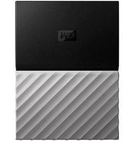 WD My Passport Ultra 4TB Zwart