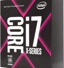 Intel Core i7-7820X (Boxed)