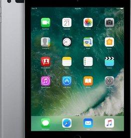 Apple iPad Wi-Fi + Cellular 32GB (2017) Grijs