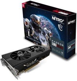 Sapphire Nitro+ Radeon RX 570 8GD (11266-09)