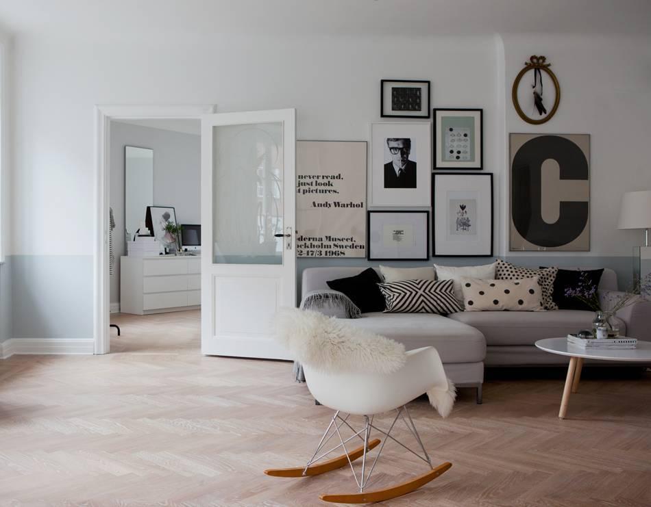 10 x Skandinavische Wohninspirationen - City Interiors