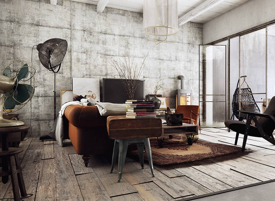 how to wohnzimmer einrichten city interiors. Black Bedroom Furniture Sets. Home Design Ideas