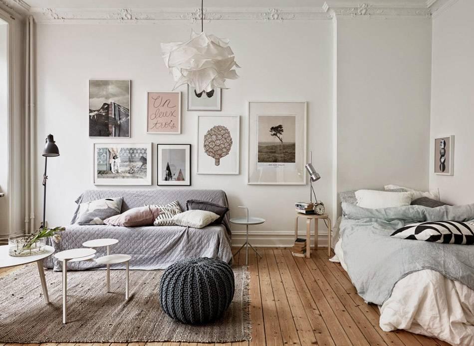 15 Tipps Für Das Einrichten Kleiner Häuser Und Appartements