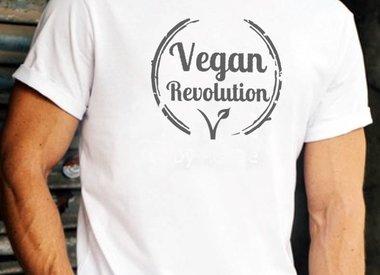 VeganRevolution