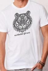 B&C T-Shirt Tiger