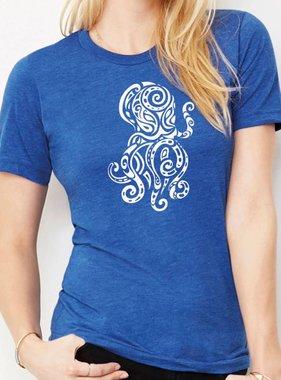 Bella & Canvas Unisex Triblend Crewneck T-shirt