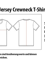 Bella & Canvas Unisex  T-shirt Schnecke