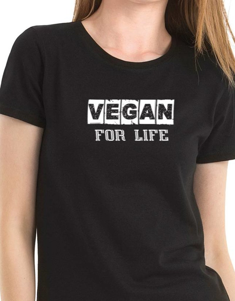 B&C T-Shirt Vegan for Life