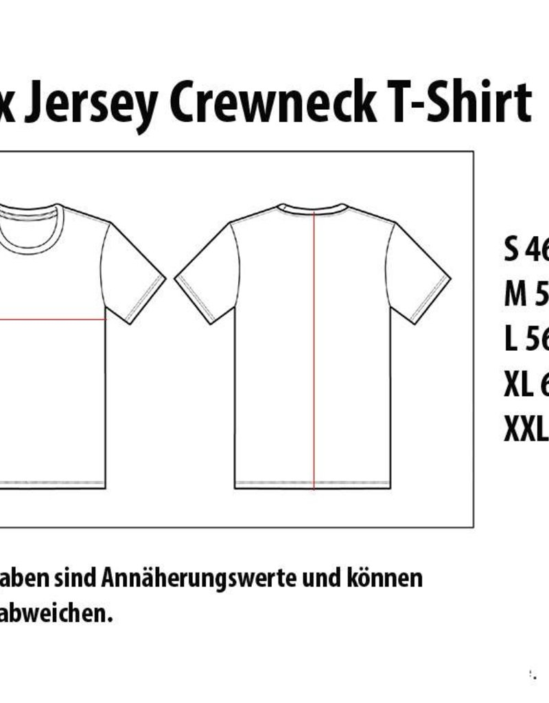Bella & Canvas Unisex T-shirt Great Ape Project