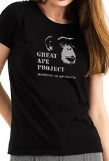 B&C T-Shirt Great Ape Project
