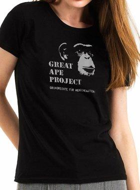 B&C T-Shirt Great Ape Project