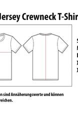 naked shirt T-Shirt Emma