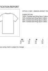 B&C Unisex T-Shirt Individuell