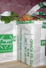 VeganRevolution Reissack-Einkaufstasche