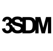 3SDM wheels