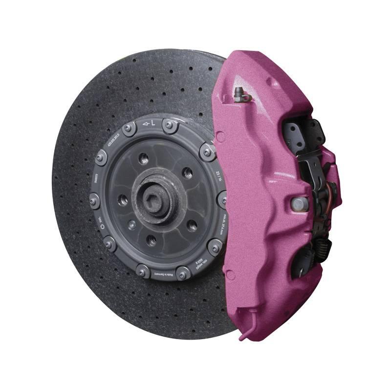 Foliatec Foliatec Remklauwlakset - candy roze metallic - 3 Komponenten