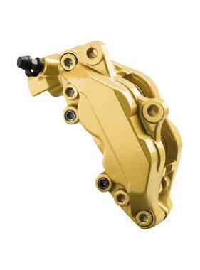 Foliatec Foliatec Remklauwlakset - prestige goud metallic - 3 Komponenten