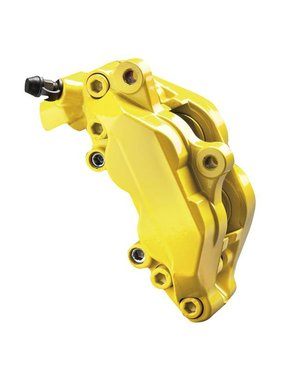 Foliatec Foliatec Remklauwlakset - speed geel - 3 Komponenten