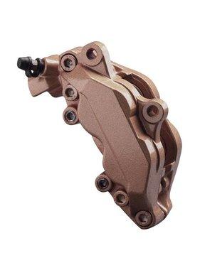 Foliatec Foliatec Remklauwlakset - vintage copper metallic - 3 Komponenten