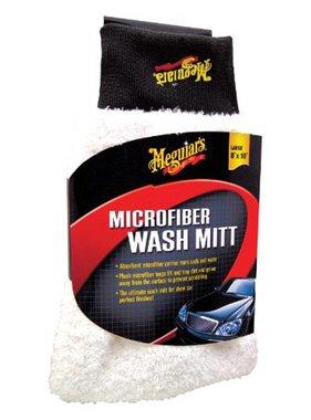 Meguiars Meguiars Microfibre Wash Mitt 20x28x4cm