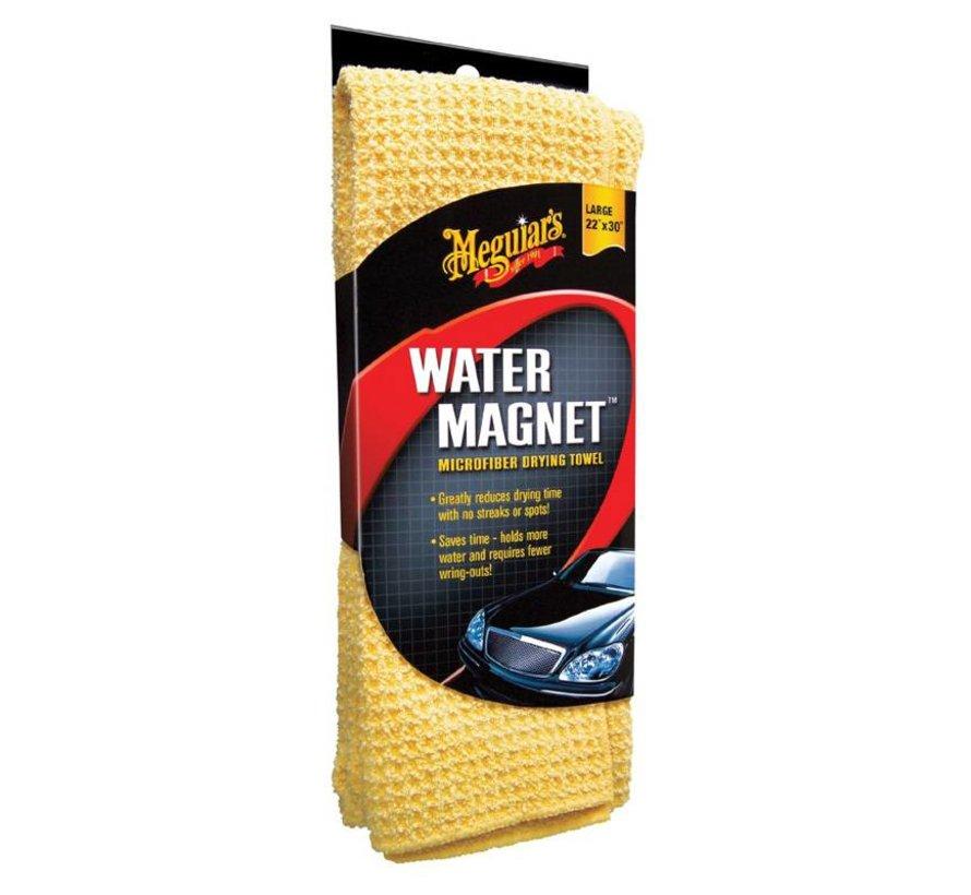 Meguiars Water Magnet Microfiber Drying Towel 55.9x76.2cm