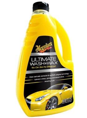 Meguiars Meguiars Ultimate Wash & Wax 1.42ltr