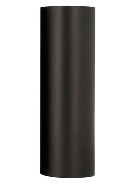 Autostyle Koplamp-/achterlicht folie - Mat Zwart - 1000x30 cm