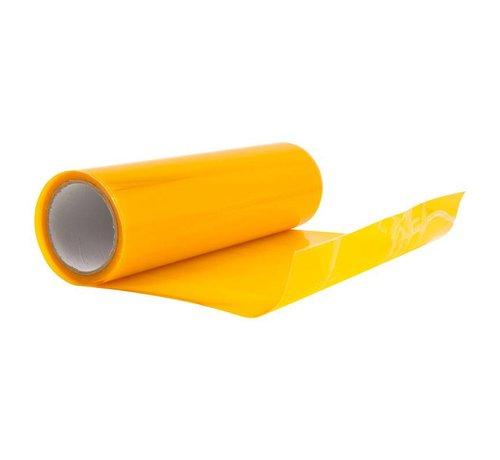 Autostyle Koplamp-/achterlicht folie - Geel - 1000x30 cm
