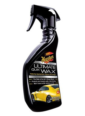 Meguiars Meguiars Ultimate Quik Wax Spray 450ml