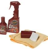 Meguiars Meguiars Smooth Surface Clay Kit (2x80g Klei/473ml Quik Detailer/ 1 Doek)