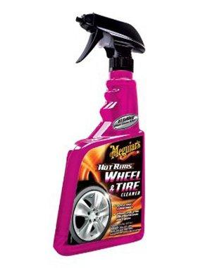 Meguiars Meguiars Hot Rims All Wheel Cleaner Spray 710ml