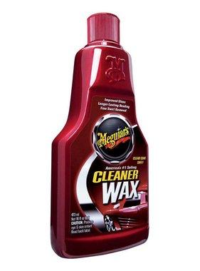 Meguiars Meguiars Cleaner Wax Liquid 473ml