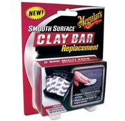 Meguiars Meguiars Smooth Surface Clay Bar Replacement 50g