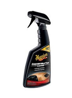 Meguiars Meguiars Convertible & Cabriolet Cleaner Spray 450ml