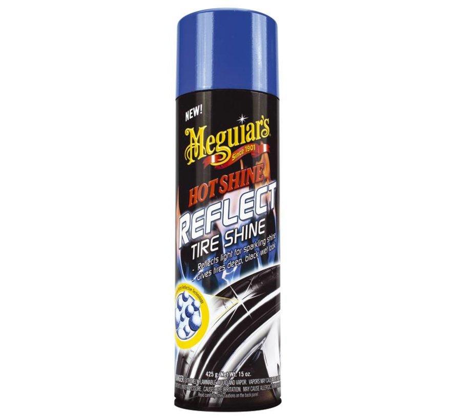 Meguiars Hot Shine Tire Reflect 425gr