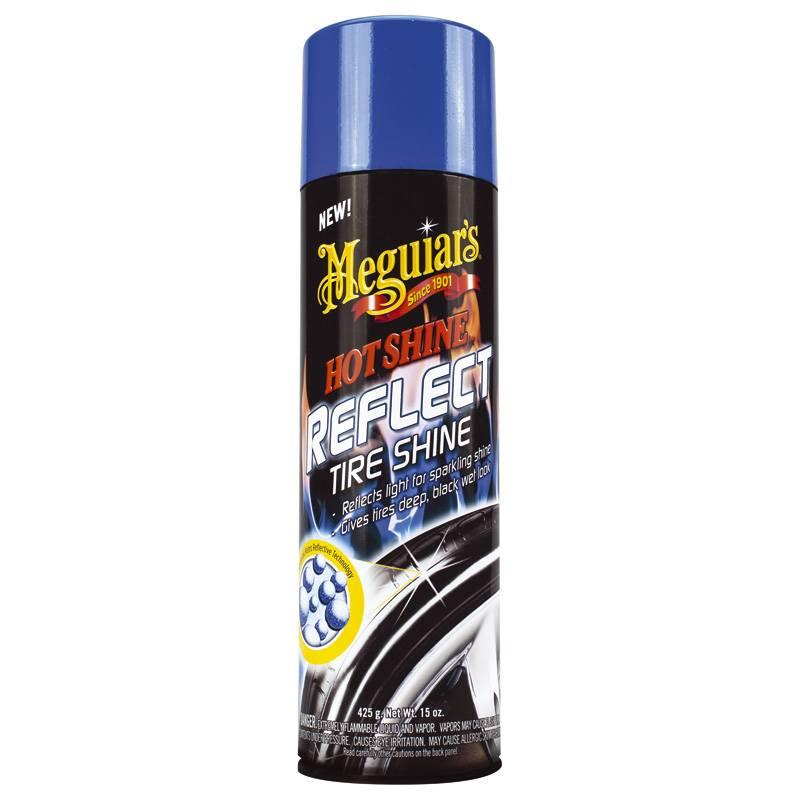 Meguiars Meguiars Hot Shine Tire Reflect 425gr